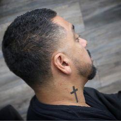hook up barbershop rancho cucamonga