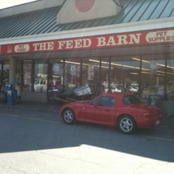 The Feed Barn Pet Shops 1515 Route 22 Brewster Ny