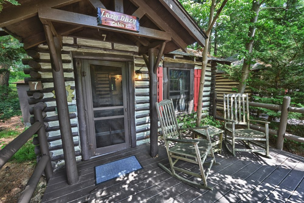 53 photos for The Log Cabin Motor Court