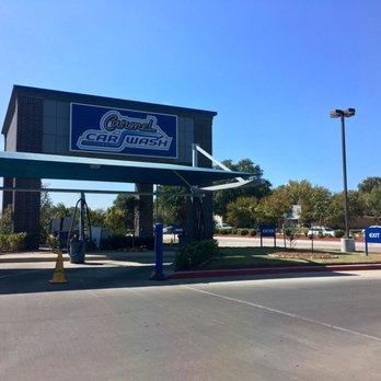 Carmel Car Wash Dallas