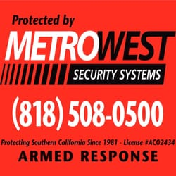 Metrowest Security Systems Closed 10 Reviews