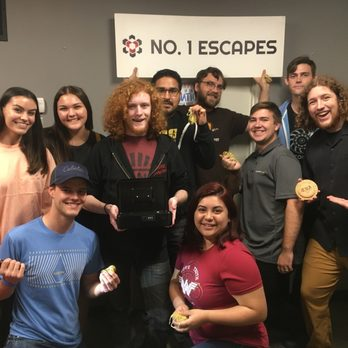 No 1 Escapes 944 Photos Amp 77 Reviews Escape Games