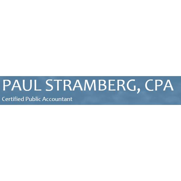 Paul Stramberg, CPA - Accountants - 336 W Passaic S ...