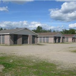 Photo Of Amj Campbell Self Storage North Bay On Canada