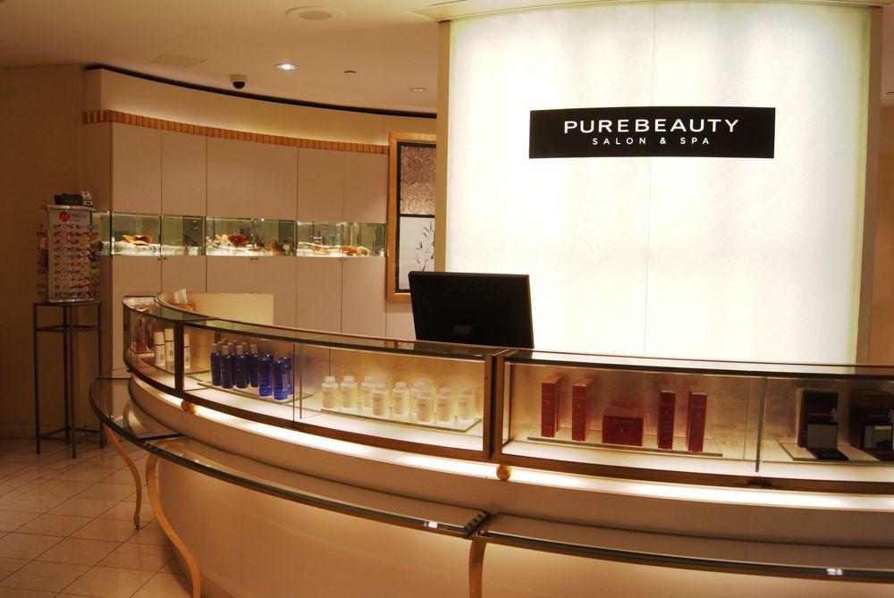 Purebeauty Salon & Spa