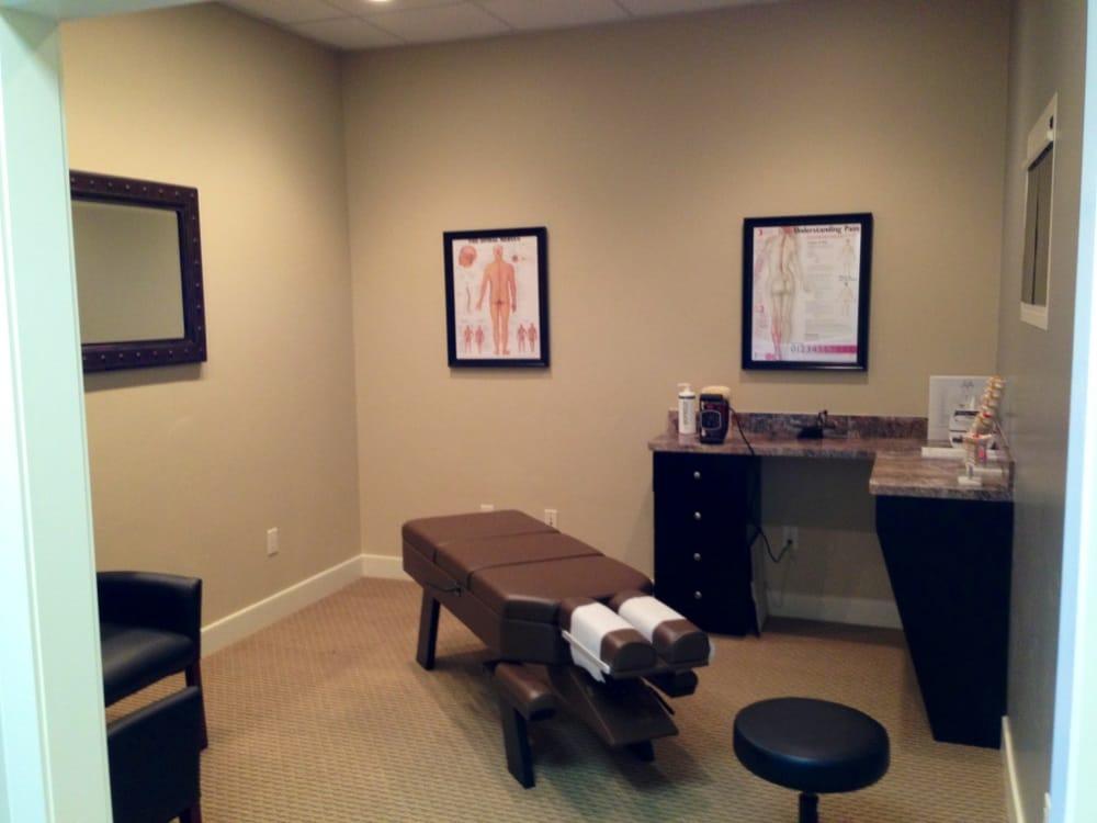 Valley Chiropractic & Wellness: 663 N Main St, Spanish Fork, UT