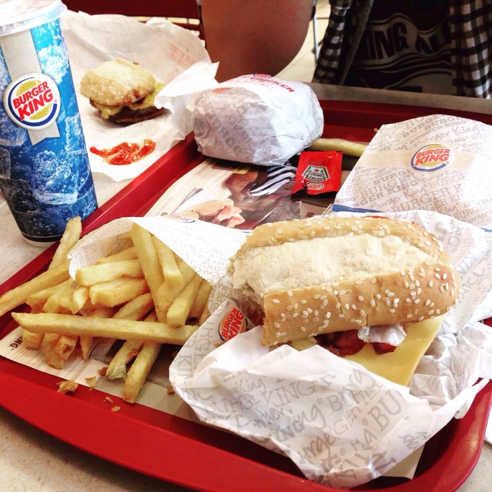 Fast Food (McDonalds/KFC) price in Rota