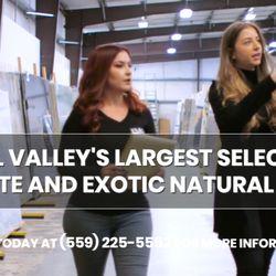Photo Of Fresno Marble Granite Ca United States