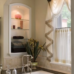 Photo Of Row House Interiors   Baltimore, MD, United States. Luxury Master  Bath