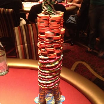 ARIA Poker Room - 34 Photos & 134 Reviews - Casinos - 3730
