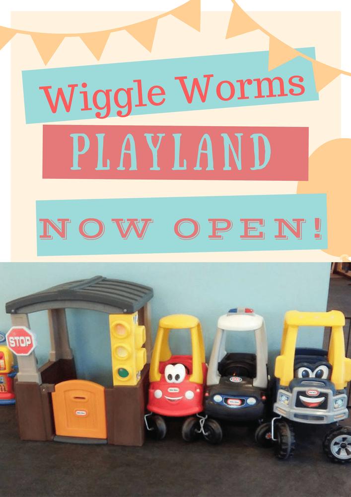 Wiggle Worms Playland: 1433 Rt 9, Fort Edward, NY