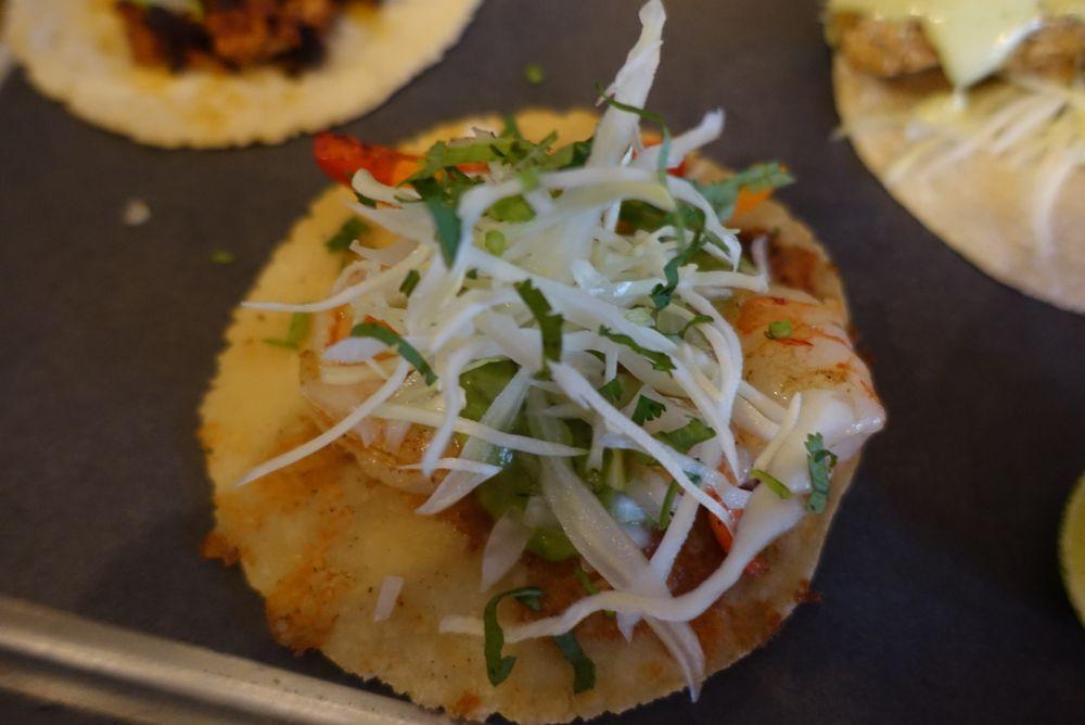 El Nahual Tacos