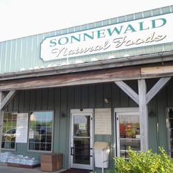 Sonnewald Natural Food Store
