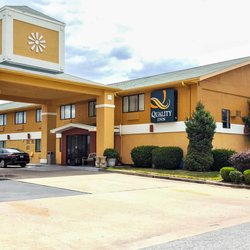 Photo Of Quality Inn Ozark Mo United States