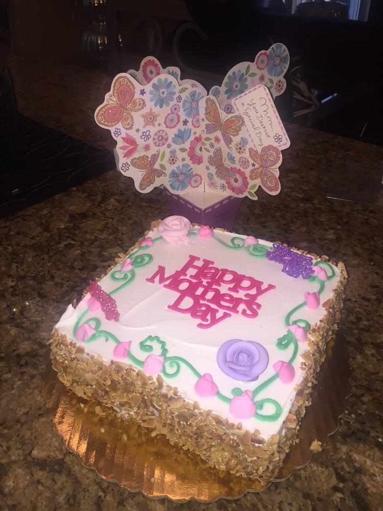 Dearborn Cake Bakeries