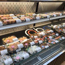 4 Obox Sushi