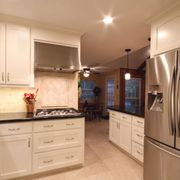 Vick Construction Remodeling Photos Contractors - Sugar land kitchen remodeling