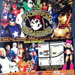 Captivating Halloween Mega Store   Arts U0026 Crafts   5120 S Cleveland Ave ...