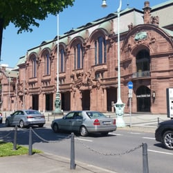 Mannheim - Quadratestadt - 11 Photos - Tours - Rathaus E 5