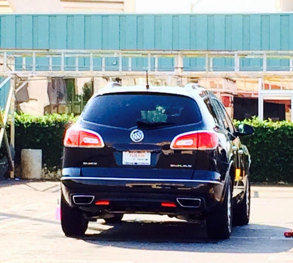 Firestone Car Wash & Lube