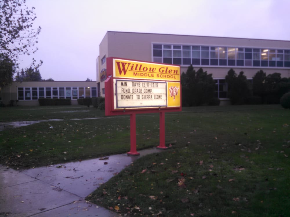 Middle Schools & High Schools