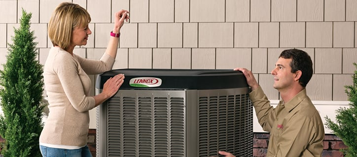 Hale's Air Conditioning Services: 4700 95th St N, Saint Petersburg, FL