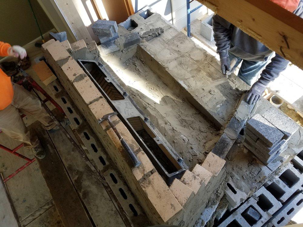 Modern Edge Construction: 1502 Beale St, Linwood, PA