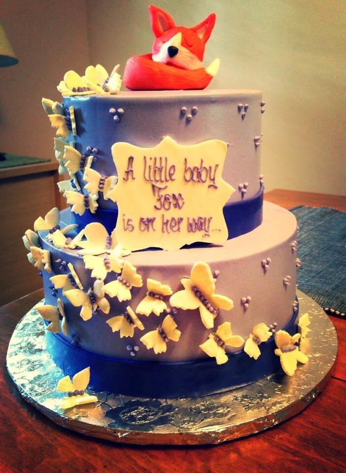 of alphorn bakery houston tx united states baby shower cake