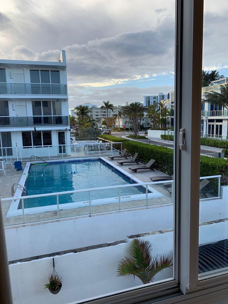 Premiere Hotel: 625 N Fort Lauderdale Beach Blvd, Fort Lauderdale, FL