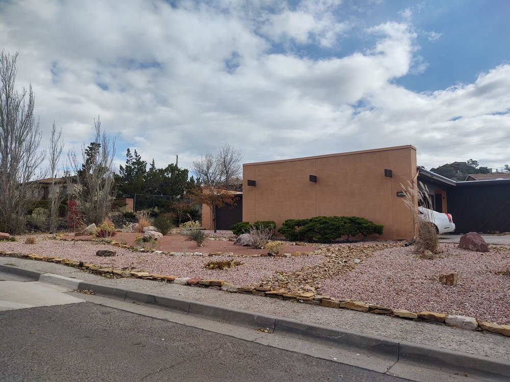 Aztec Yard Work & Maintenance: 2410 E Aztec, Gallup, NM