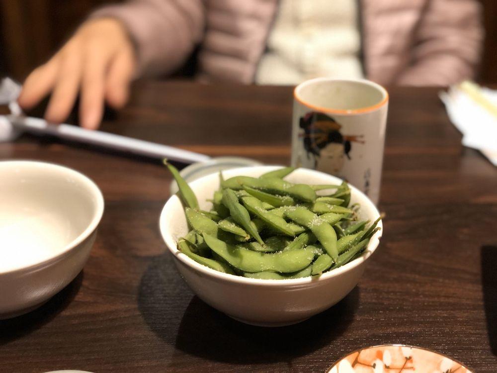 Yokohama Sushi: 5412-B Buford Hwy NE, Atlanta, GA