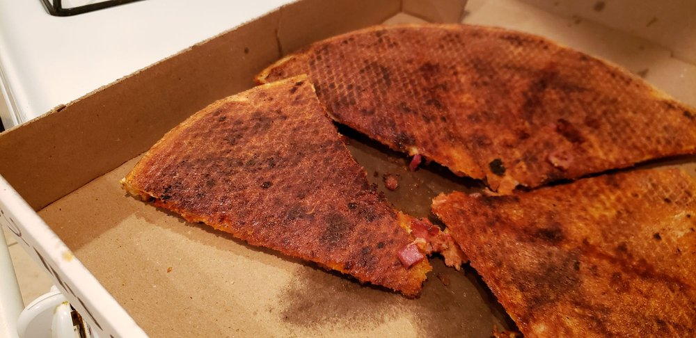 Rc's NYC Pizza & Pasta - Kingwood