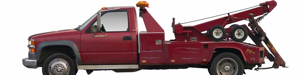 Towing business in Manchester, VA