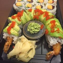 Deli sushi oslo