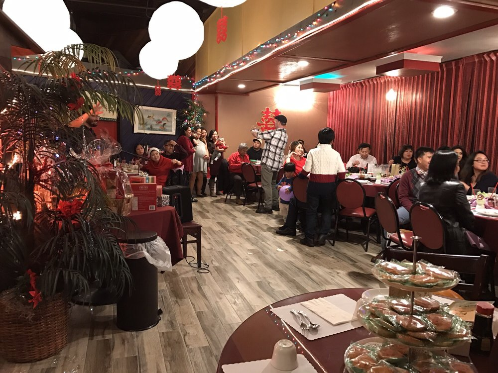 Chinese Restaurant In Rolling Hills Estates