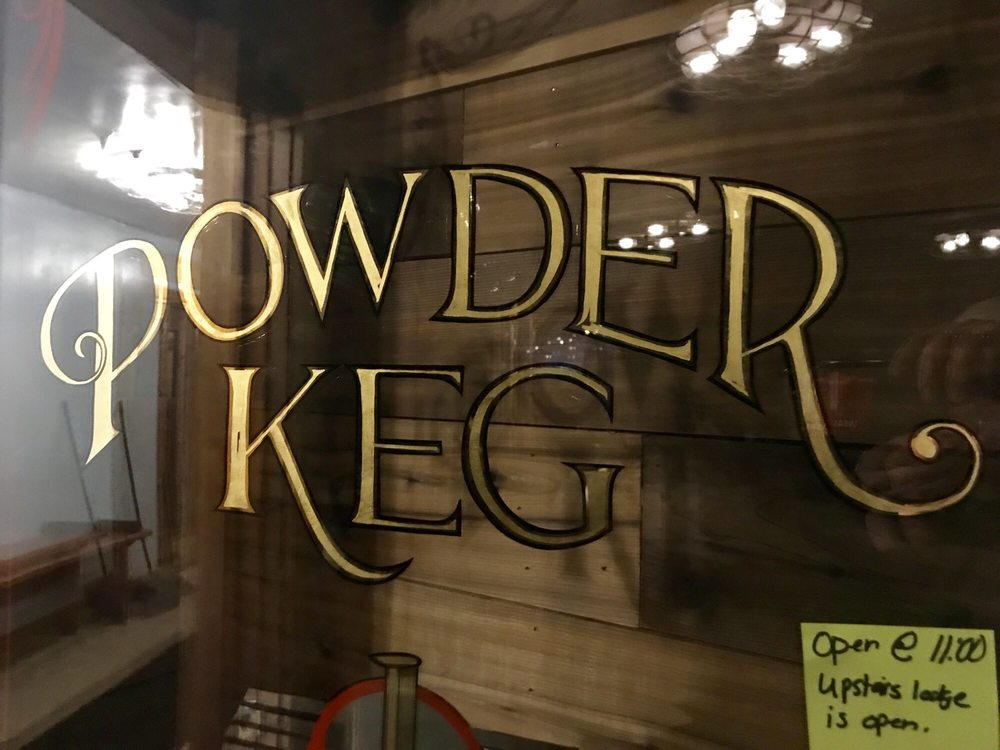 Powder Keg: 6965 E Powder Mountain Rd, Eden, UT