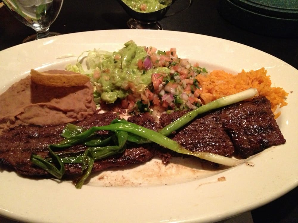Best Mexican Food Rosemont Il