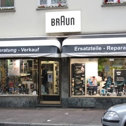 Braun   Herrenschuhe in Hessen
