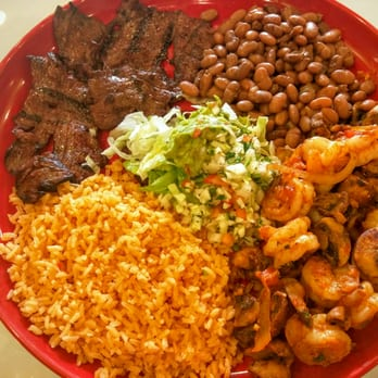 Best Mexican Food In Mill Creek Wa