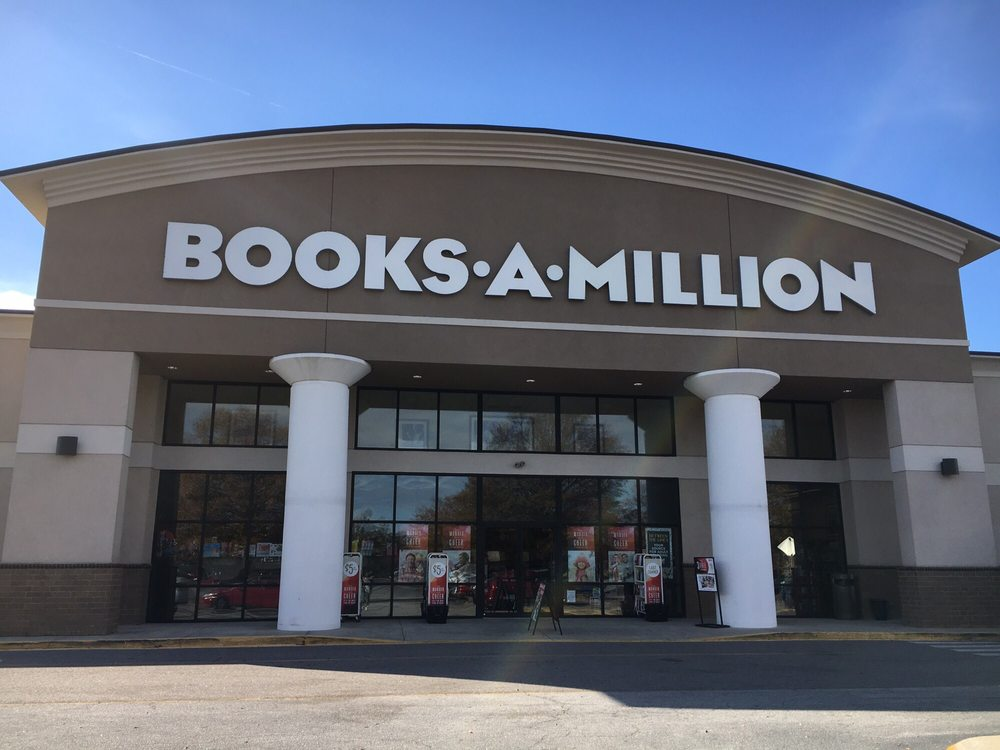 Books-A-Million offers a great deal of items like books, toys, music CDs and movie DVDs, magazines and more. Right from the latest trending items to the old classics, one can find a good collection here. Books-A-Million is the second largest books retailer in the country. Posted on June 01, Brought to you by yahoolocal.