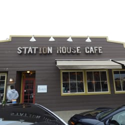 Station House Cafe 288 Photos 657 Reviews American
