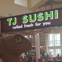 Tj Sushi Japanese 3265 W Market St Fairlawn Oh Restaurant