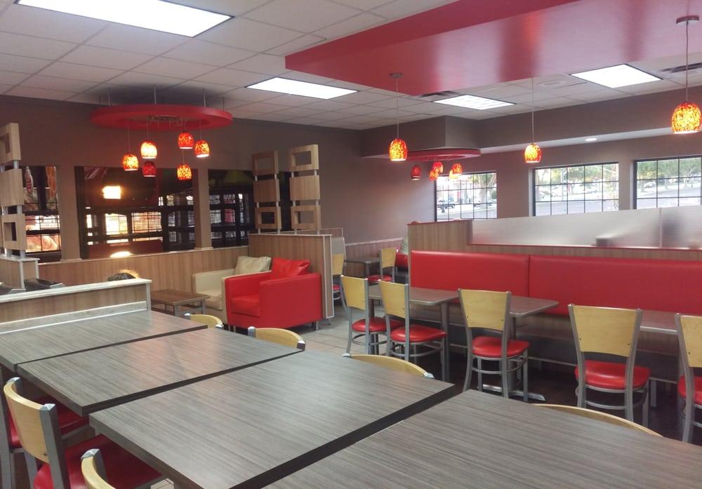 Burger King: 995 S Main St, Brigham City, UT