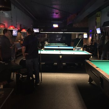 Club Billiards Pool Halls W Douglas Ave Wichita KS Phone - Pool table movers wichita ks