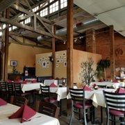 Pottstown Restaurants High Street
