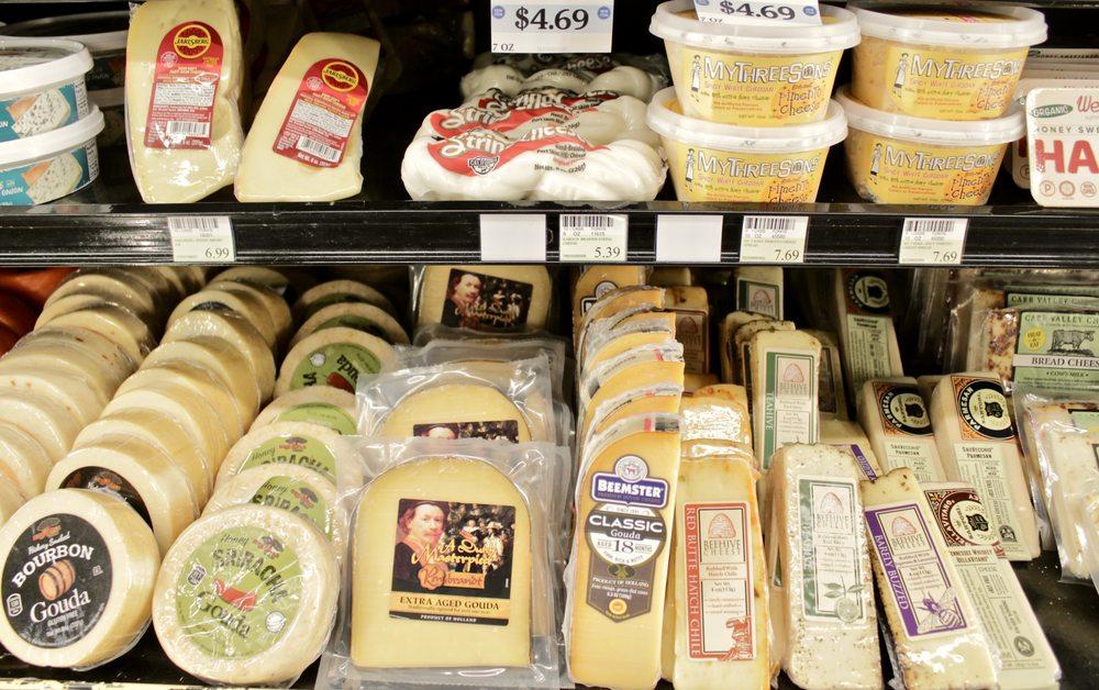 Eureka Natural Foods: 1450 Broadway St, Eureka, CA