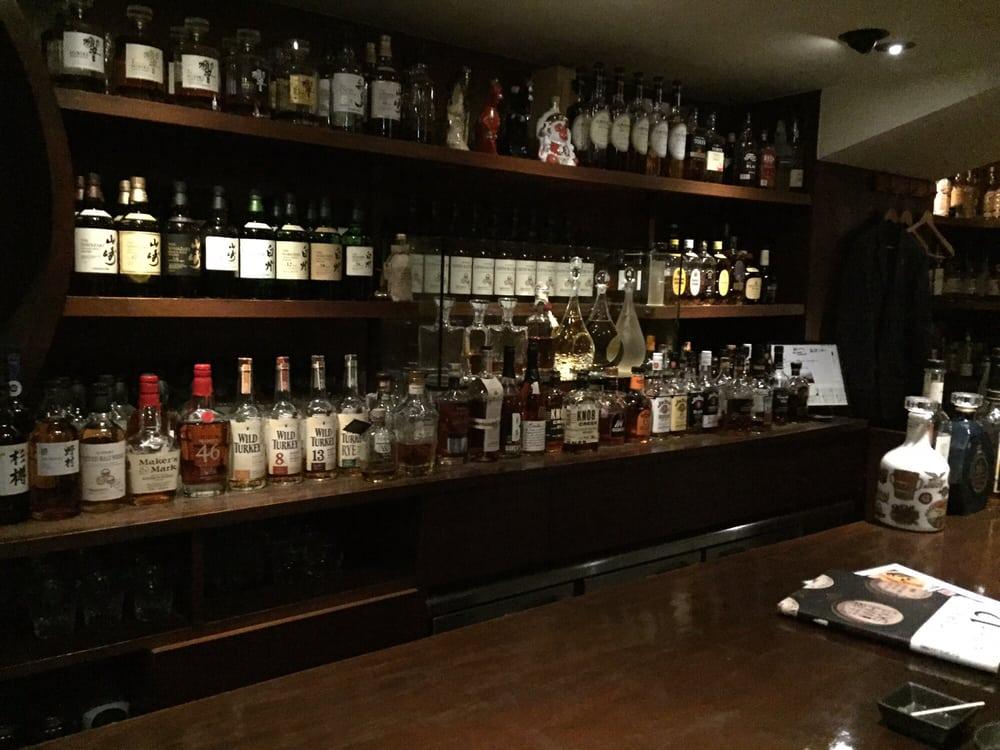 Hibiya Bar Whisky-S