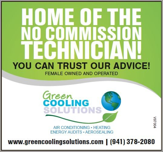 Green Cooling Solutions
