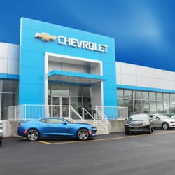 Greenwood Chevrolet