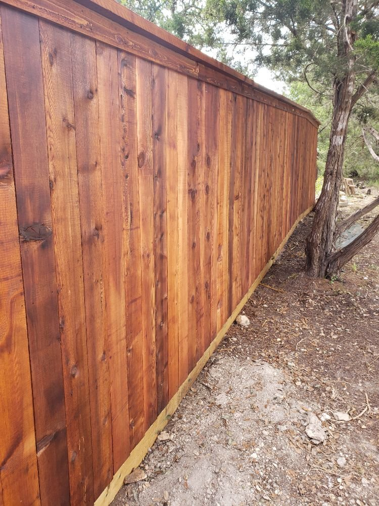 Austin Outdoor Builders
